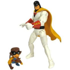Space Ghost with Blip - Jazwares