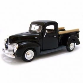 1940 Ford Pickup - Escala 1:24 - Motormax