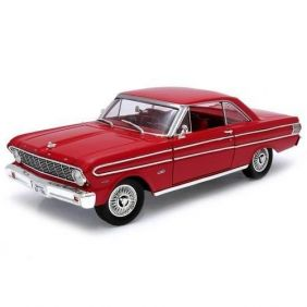 1964 Ford Falcon - Escala 1:18 - Yat Ming