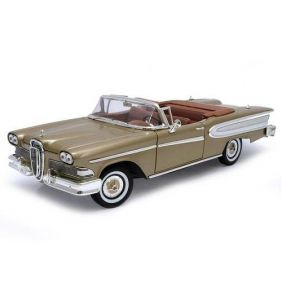 1958 Edsel Citation - Escala 1:18 - Yat Ming