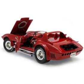 1964 Chevrolet Corvette Grand Sport - Escala 1:18 Yat Ming