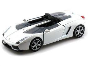 Lamborghini Concept S - Escala 1:24 - Motormax