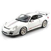 Porsche 911 GT3 RS 4.0 - Escala 1:18 - Bburago