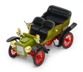 1907 Cadillac Model M - Escala 1:32 - Signature Models