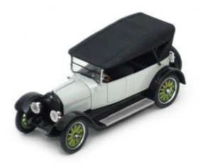 1919 Cadillac Type 57 Phaeton - Escala 1:32 - Signature Models