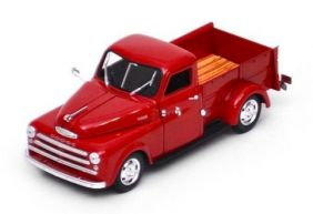 1948 Dodge Pickup - Escala 1:32 - Signature Models