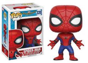 Spider Man Homecoming #220 ( Homem Aranha De Volta ao Lar ) - Funko Pop! Marvel