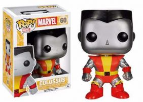 Colossus #60 - X-Men - Funko Pop! Marvel