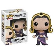 Liliana Vess #05 - Magic The Gathering - Funko Pop! Magic