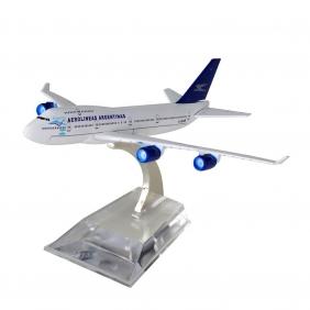 Aerolíneas Argentinas - Boeing 747