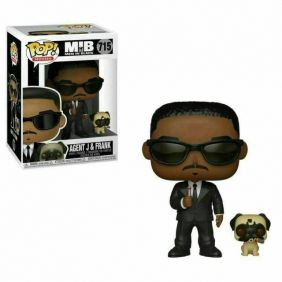 Agent J & Frank #715 - MIB - Funko Pop! Movies