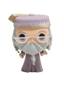 Albus Dumbledore #15 - Harry Potter - Funko Pop!