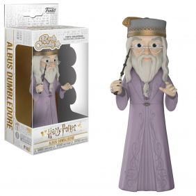 Albus Dumbledore - Harry Potter - Funko Rock Candy