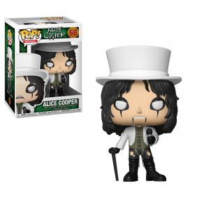 Alice Cooper #68 - Funko Pop! Rocks