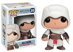 Altair #20 - Assassins Creed - Funko Pop! Games