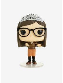 Amy Farrah Fowler #779 - The Big Bang Theory - Funko Pop! Television
