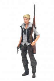 Andrea - The Walking Dead Serie 4 - McFarlane