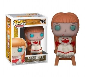 Annabelle #790 - Funko Pop! Movies