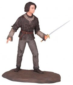 Arya Stark - Game of Thrones - Dark Horse