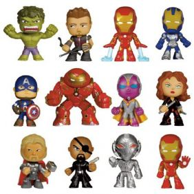 Avengers Age of Ultron - Funko Mystery Minis