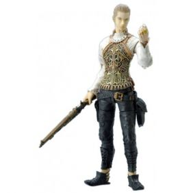 Balthier - Final Fantasy 12 - Play Arts - Square Enix