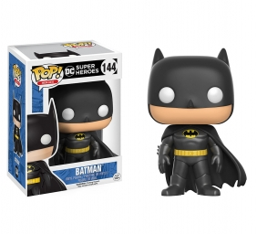 Batman #144 - DC Super Heroes - Funko Pop! Heroes