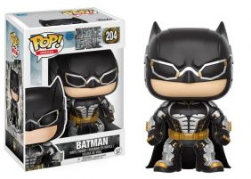 Batman #204 - Justice League ( Liga da Justiça ) - Funko Pop! Heroes