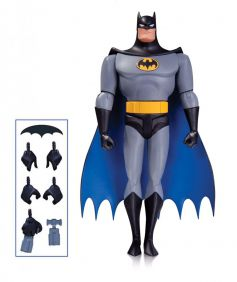 Batman - Batman The Animated Series - DC Collectibles