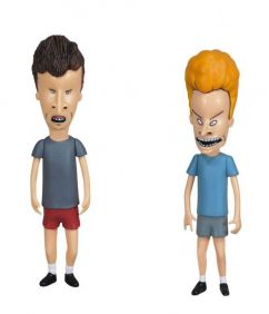 Beavis and Butt-Head - Funko Vynil Figure