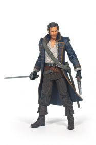 Benjamin Hornigold - Assassins Creed 4 Black Flag - McFarlane