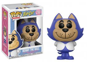 Benny The Ball #280 ( Batatinha ) - Hanna-Barbera - Funko Pop! Animation