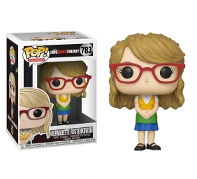Bernadette Rostenkowski #783 - The Big Bang Theory - Funko Pop! Television