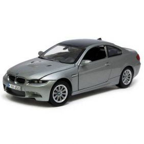 Bmw M3 Coupe - Escala 1:24 - Motormax