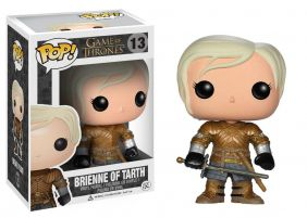 Brienne of Tarth #13 - Game Of Thrones - Funko Pop!