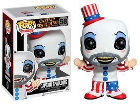 Captain Spaulding #58 - Funko Pop! Movies