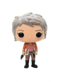 Carol Peletier #156 - The Walking Dead - Funko Pop! Television