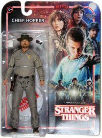 Chief Hopper - Stranger Things - McFarlane