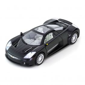 Chrysler Me Four Twelve - Escala 1:24 - Motormax