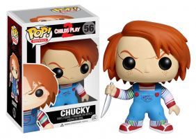 Chucky #56 - Child's Play 2 ( Brinquedo Assassino 2 ) - Funko Pop! Movies