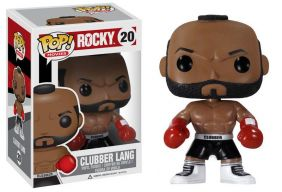 Clubber Lang #20 - Rocky - Funko Pop! Movies