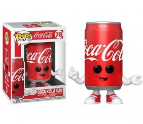 Coca-Cola Can #78 - Funko Pop!