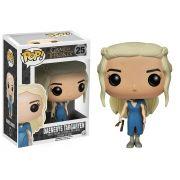 Daenerys Targaryen #25 - Game Of Thrones - Funko Pop!