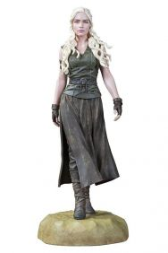 Daenerys Targaryen - Game of Thrones - Dark Horse