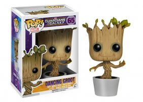 Dancing Groot #65 - Guardians of The Galaxy ( Guardiões da Galáxia ) - Funko Pop! Marvel