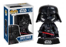 Darth Vader #01 - Star Wars - Funko Pop!