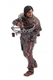 "Daryl Dixon Survivor 10"" - The Walking Dead - McFarlane"