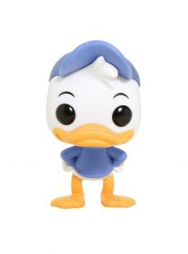 Dewey #308 ( Zezinho ) - DuckTales Os Caçadores de Aventuras - Funko Pop! Disney