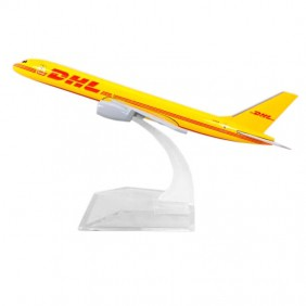 DHL - Boeing 757