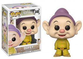Dopey #340 ( Dunga ) - Snow White ( Branca de Neve ) - Funko Pop! Disney