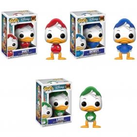 DuckTales (Os Caçadores de Aventuras) - Funko Pop! Disney